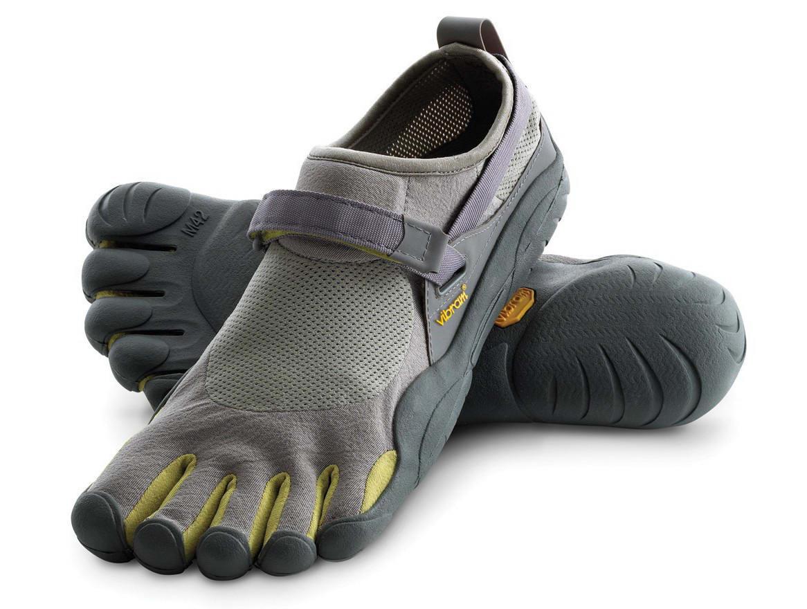 Ötlábujjas cipők (pl. Vibram Five Fingers bb6a90da1a