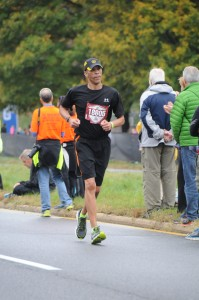Gregory Price has received a lifetime ban from the Marine Corps Marathon