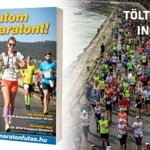 Edzéstervek maratonistáknak